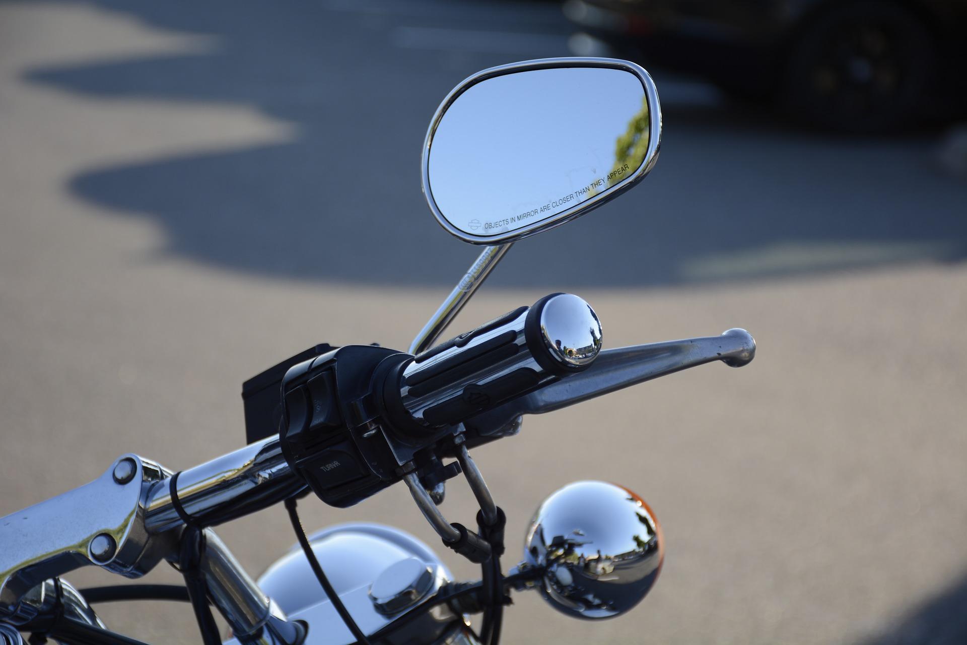Trouvez l'assurance moto qui vous correspond