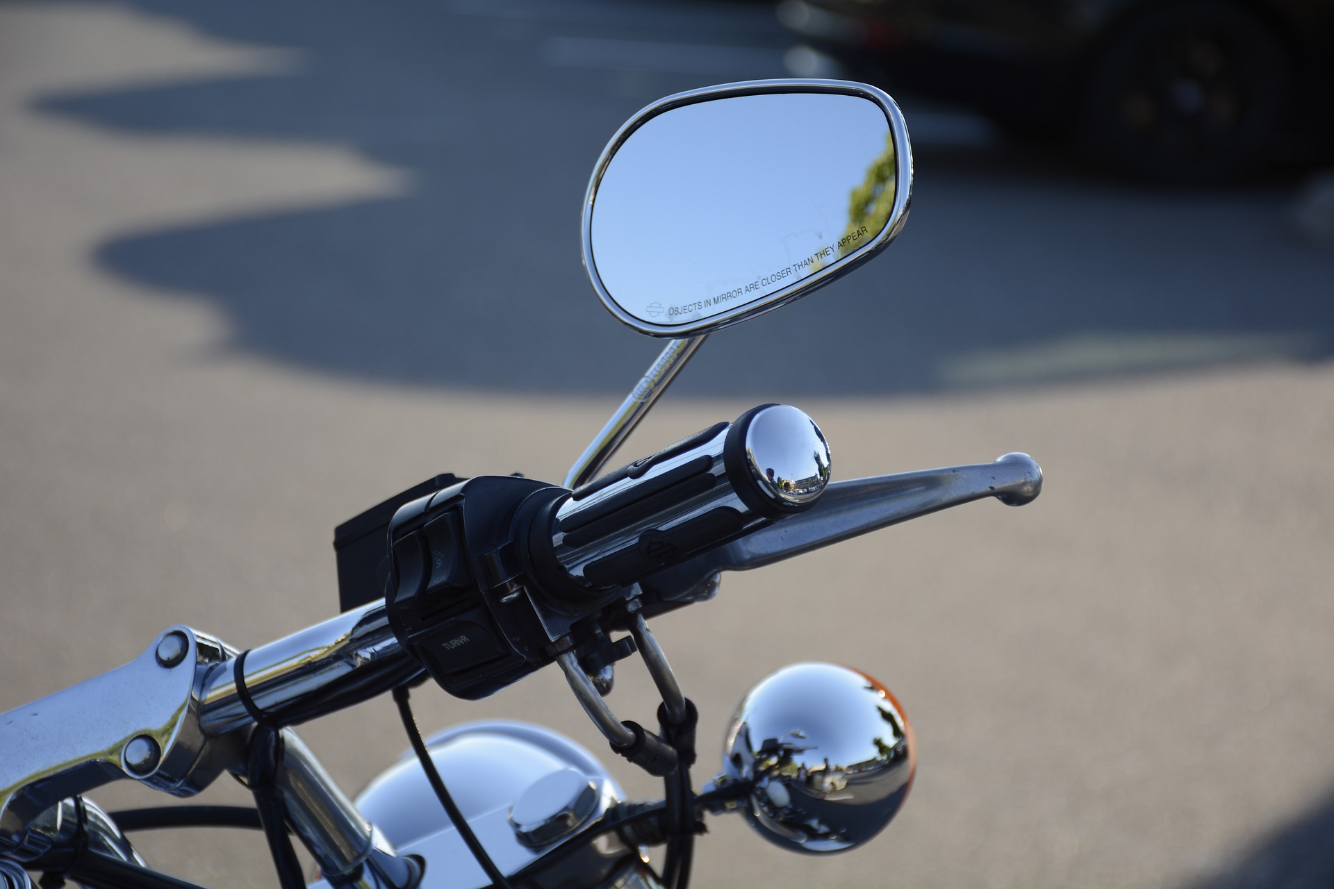Trouvez l'assurance moto qui vous correspond !