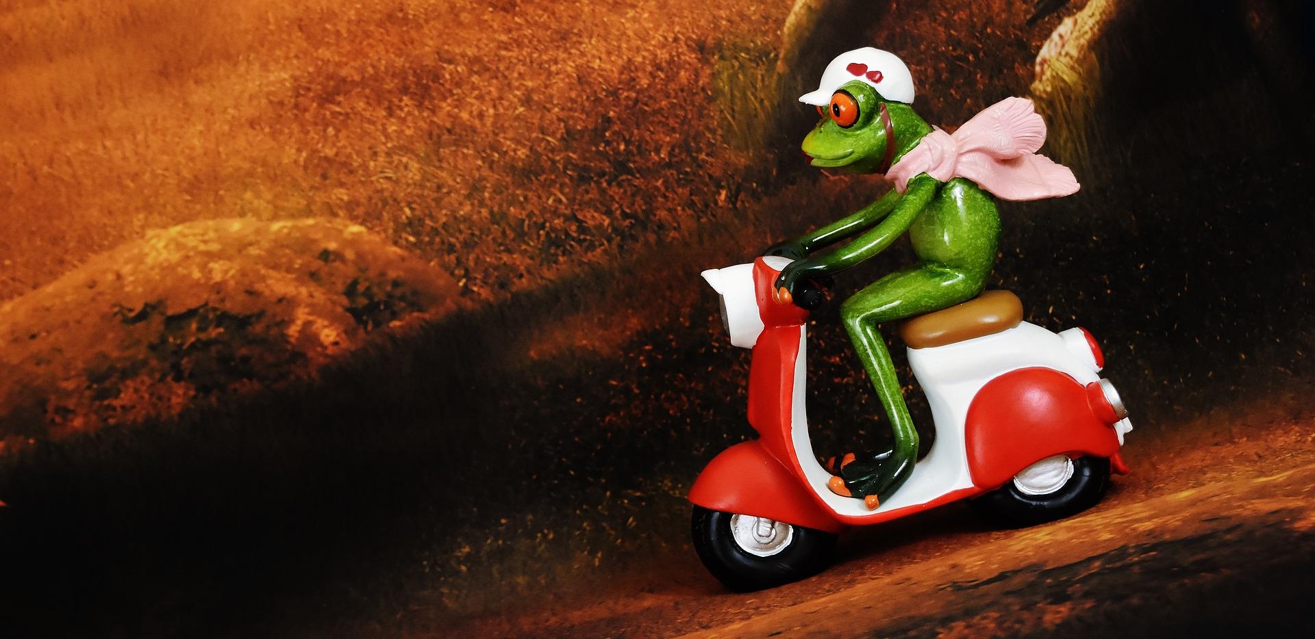 Les immatriculations de motocycles ont augmenté de 8,2% dans l'UE au premier semestre de l'année