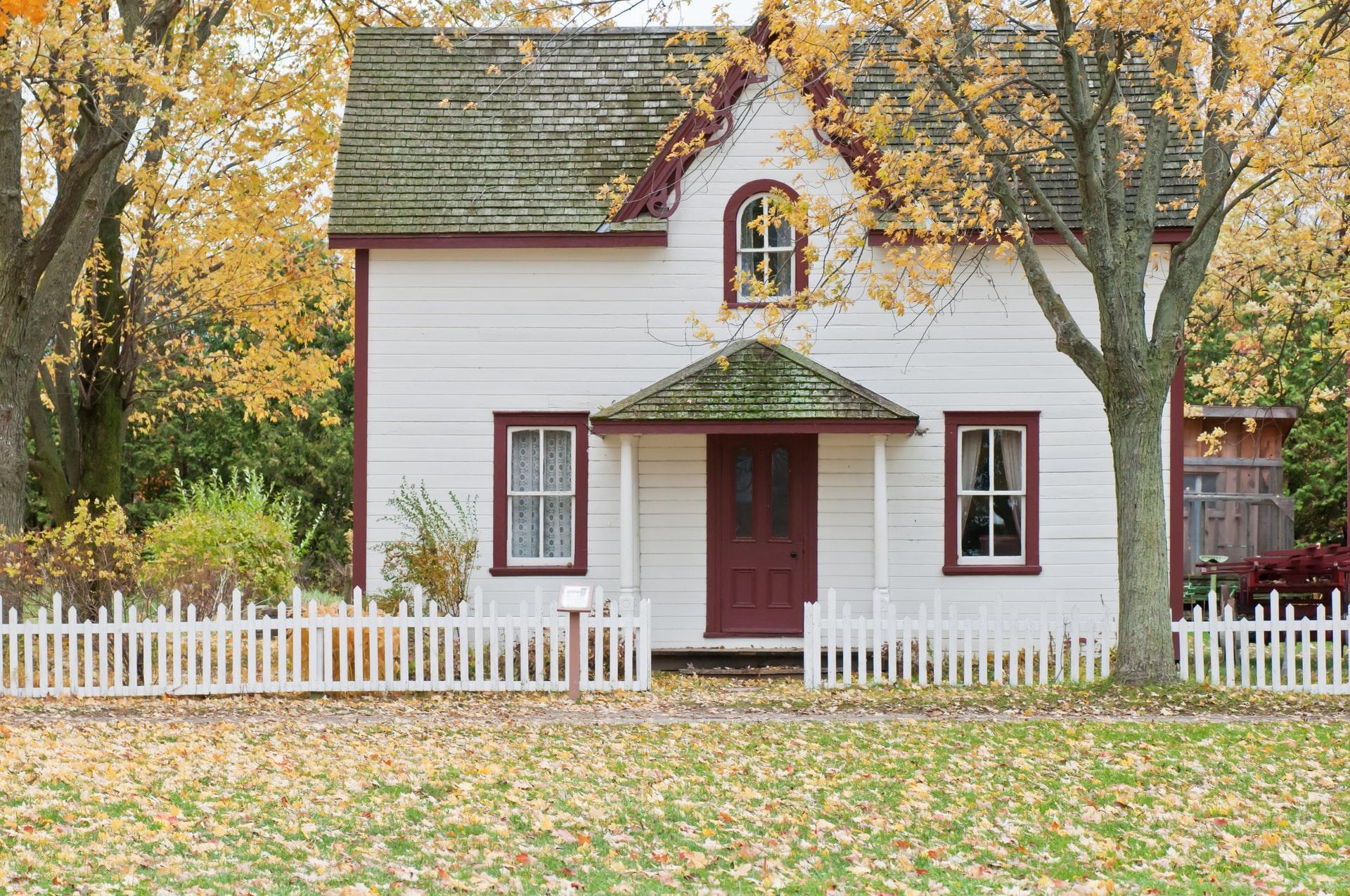 bien immobilier idéal